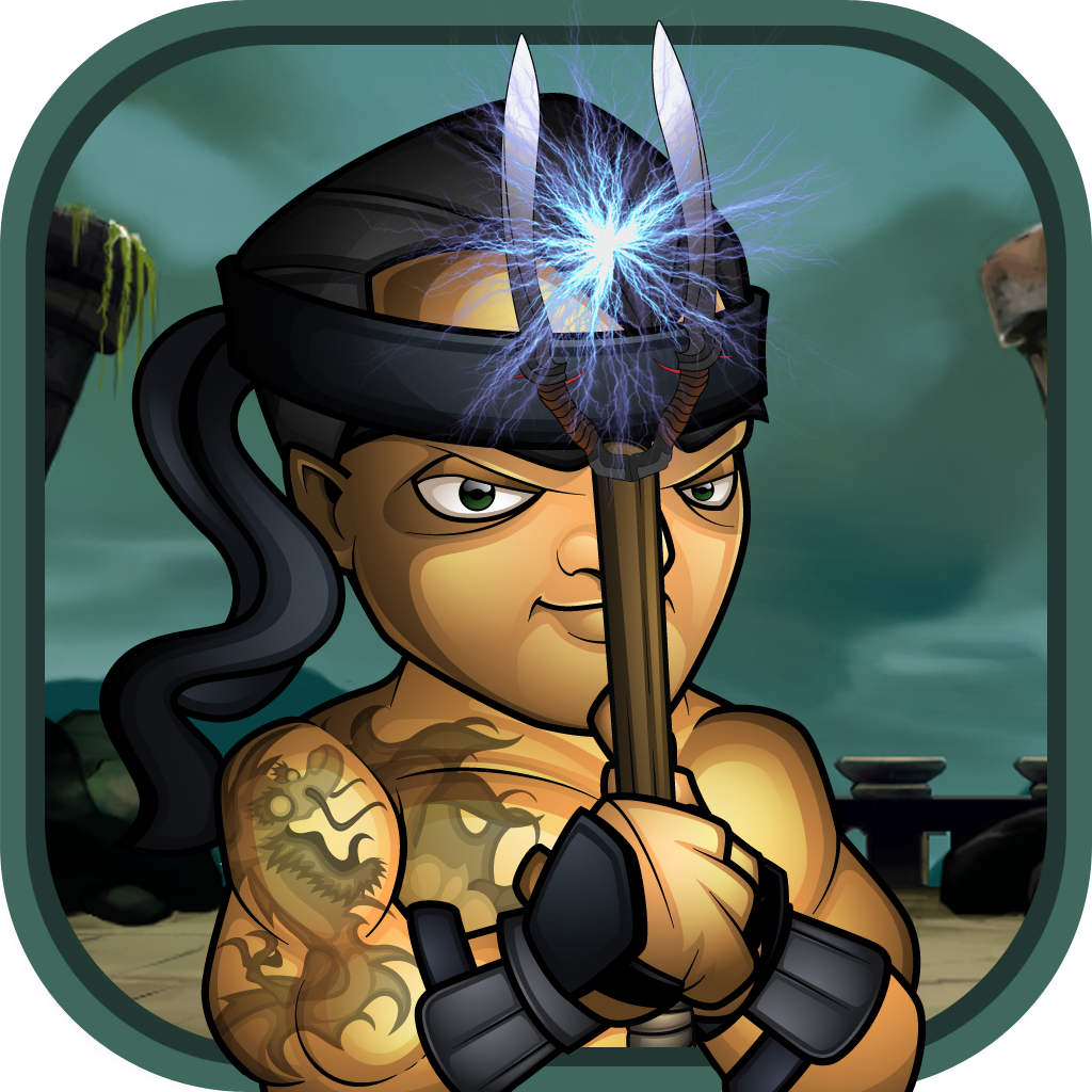 Ghouls Rising 2 – Ghost Shooting Defense - Pro