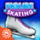 Figure Skating Game - Play Free Fun Ice Skate & Dance Girl Sports Games