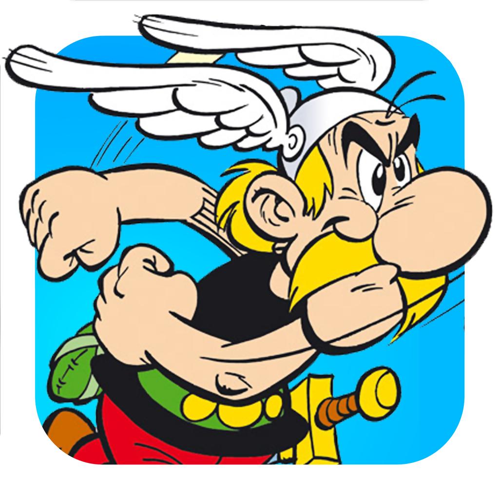 Asterix: MegaBamm iOS